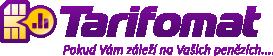 Tarifomat - Najdi si pro sebe nejvýhodnější tarif!